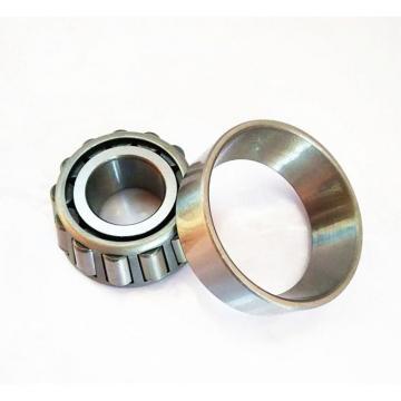 340 mm x 460 mm x 90 mm  NSK 23968CAE4 Spherical Roller Bearing