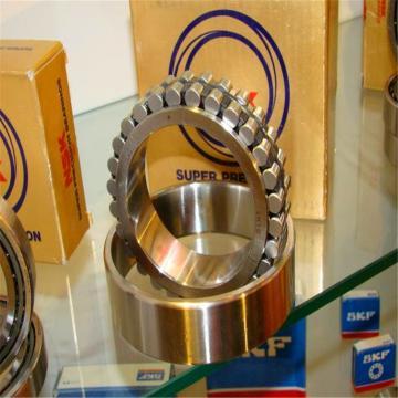 190 mm x 260 mm x 52 mm  NSK 23938CAE4 Spherical Roller Bearing